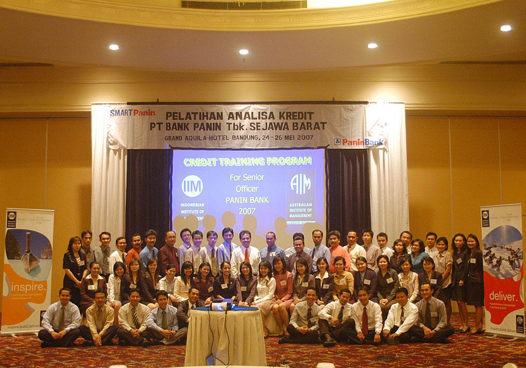 indonesian institute of management